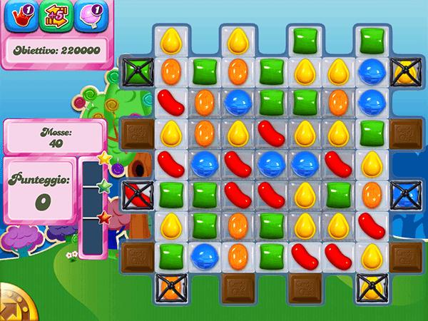 Trucchi Candy Crush livello 65