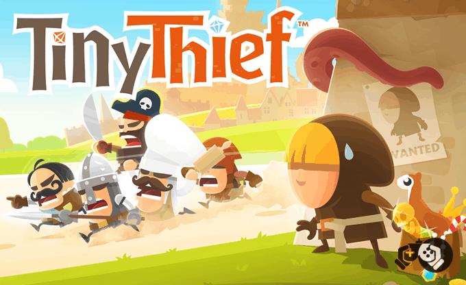 Come superare Tiny Thief soluzione livelli