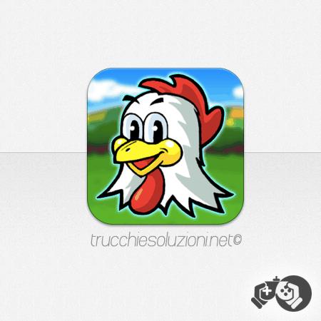 Trucchi Fowl Play Gold iPhone e iPad