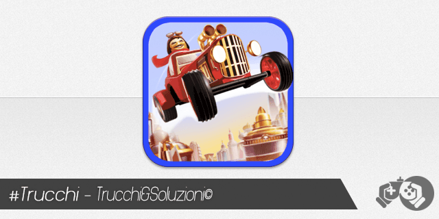 Trucchi Loco Motors iPhone e iPad