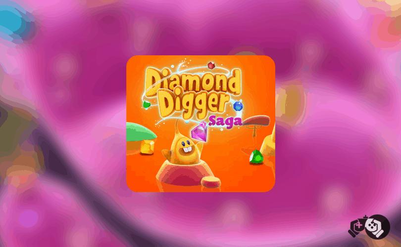 Diamond Digger Saga Livello 31-40