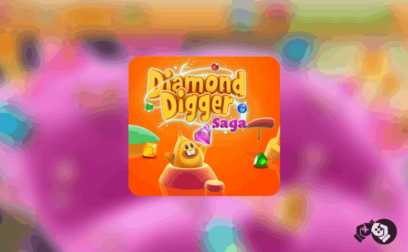 Diamond Digger Saga Livello 41-50