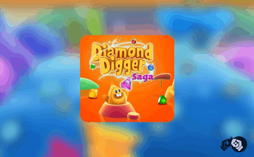 Diamond Digger Saga Livello 61-70