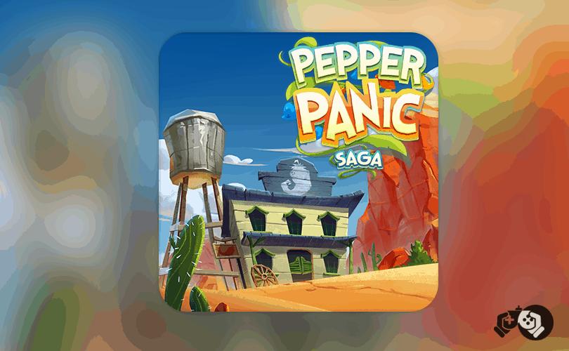 Come superare Pepper Panic Saga Livello 239