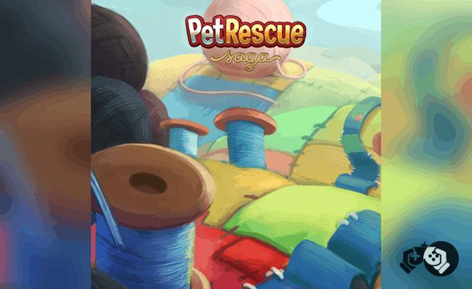 Come superare Pet Rescue Saga Livello 508 soluzione