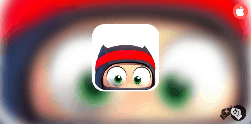 Trucchi Clumsy Ninja iPhone e iPad