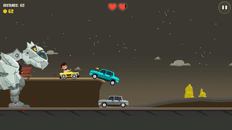 Aliens Auto
