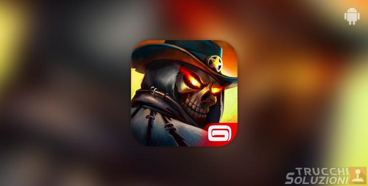 Скачать Six-Guns: Разборки банд (Мод - Unlimited …