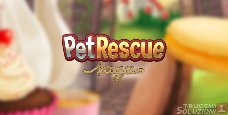 Pet Rescue Saga Livello 883-897
