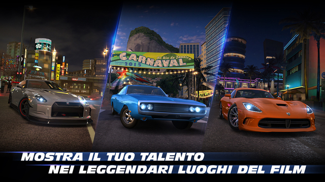 Fast and Furious Legacy Recensione 2