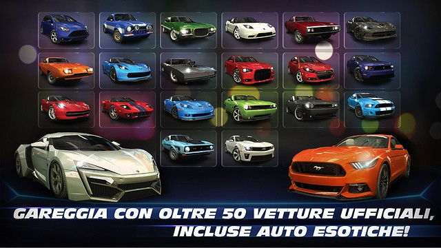 Fast and Furious Legacy Recensione 3