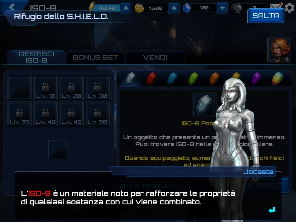 MARVEL Future Fight ISO-8