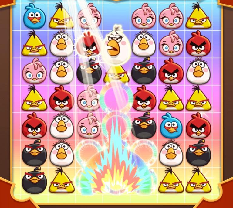 Angry Birds Fight Trucchi, Guida e Consigli 1