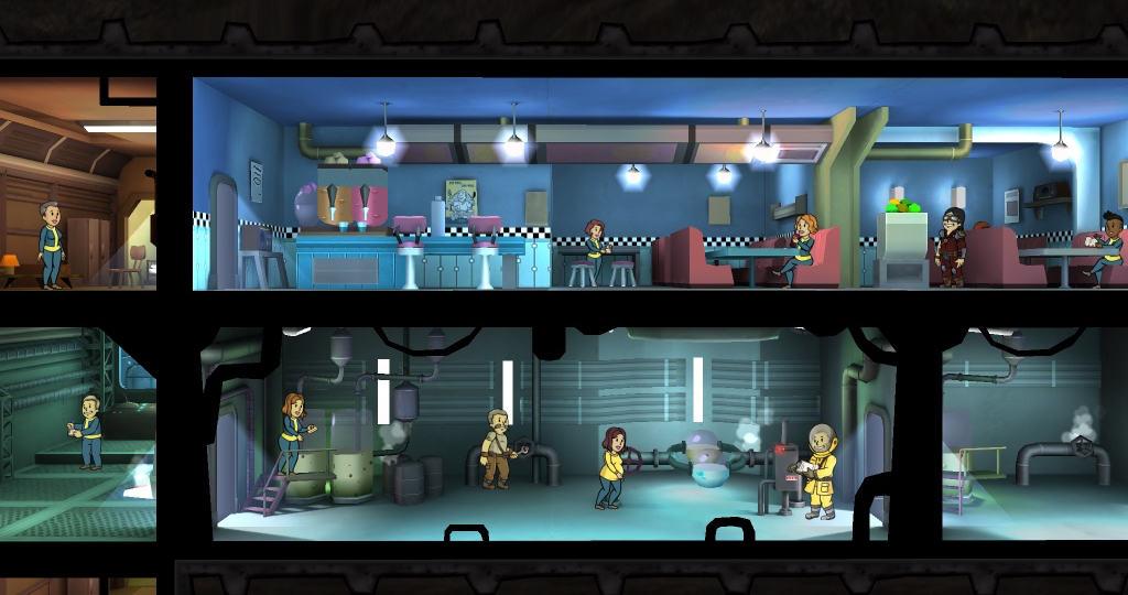 Fallout Shelter Trucchi, Guida e Consigli 3