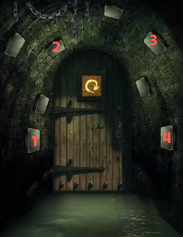 Hidden Escape livello 61