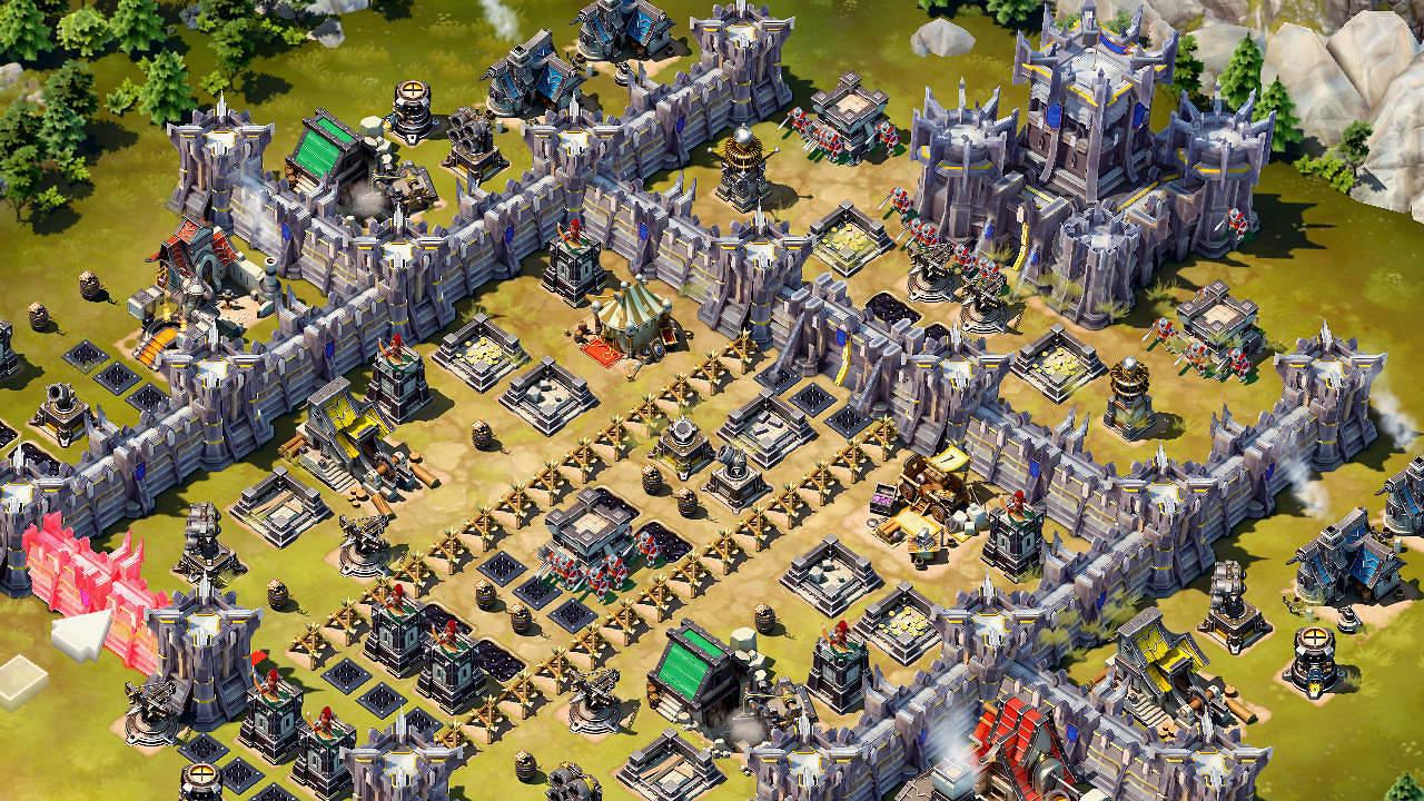 Siegefall Gameloft