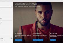 Come importare playlist iTunes in Groove Music su Windows 10