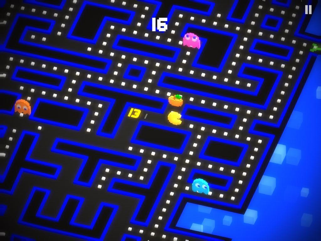Trucchi per Pac-Man 256 1