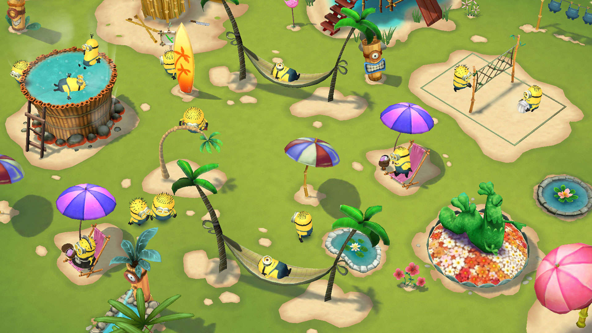 Minions Paradise 3