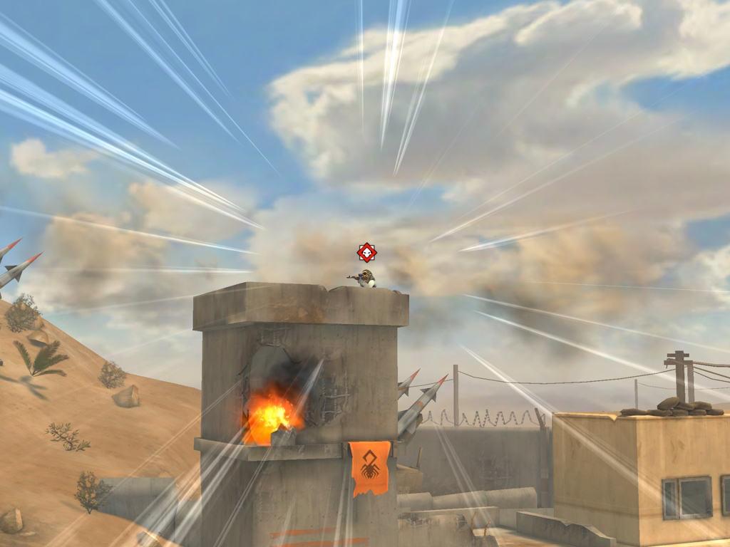 Recensione Sniper X 2