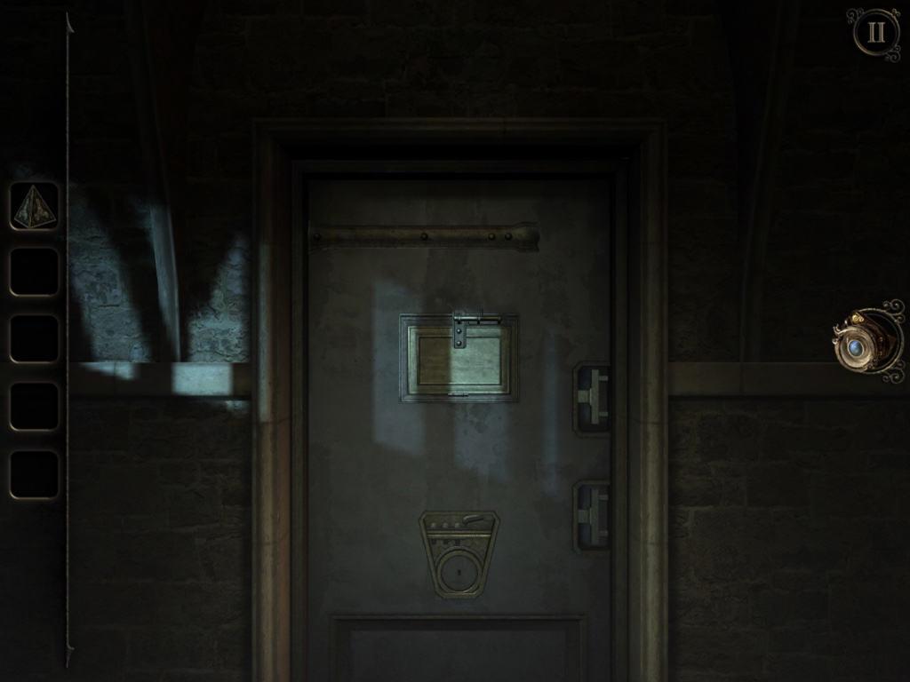The Room Three Soluzione Finestrella