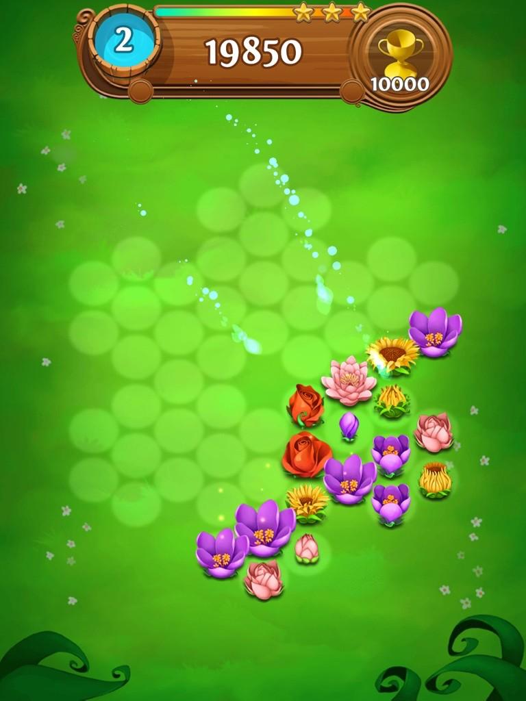 Trucchi Blossom Blast Saga Gocce