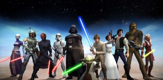 Trucchi Star Wars Galaxy of Heroes Android iPhone