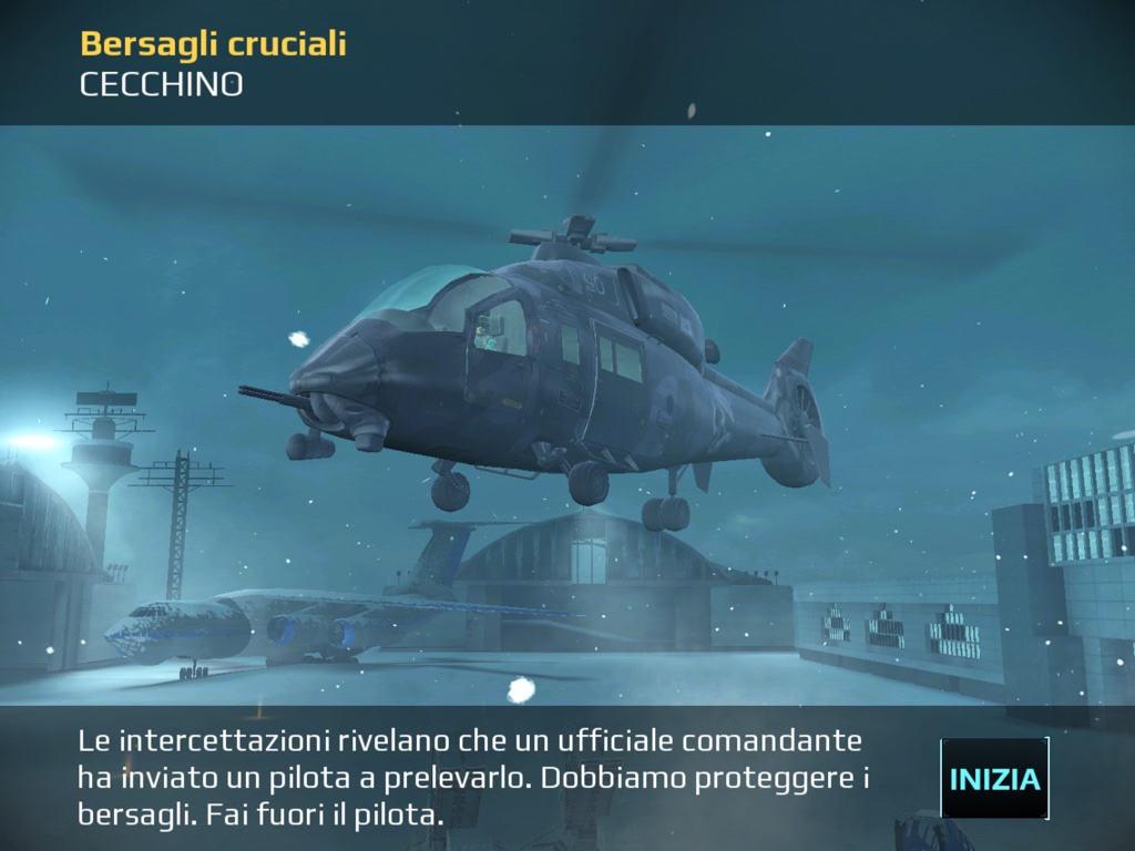 Recensione Sniper Fury Storia