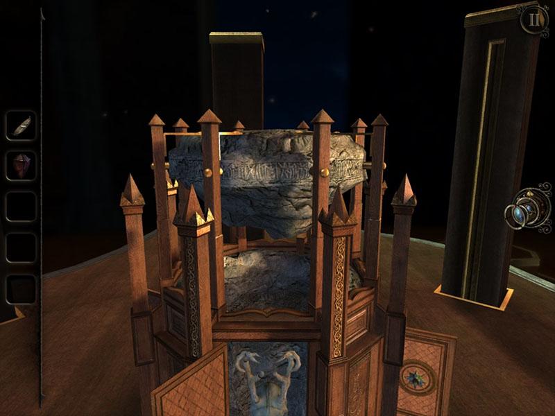 The Room Three Soluzione Capitolo 2 Corna