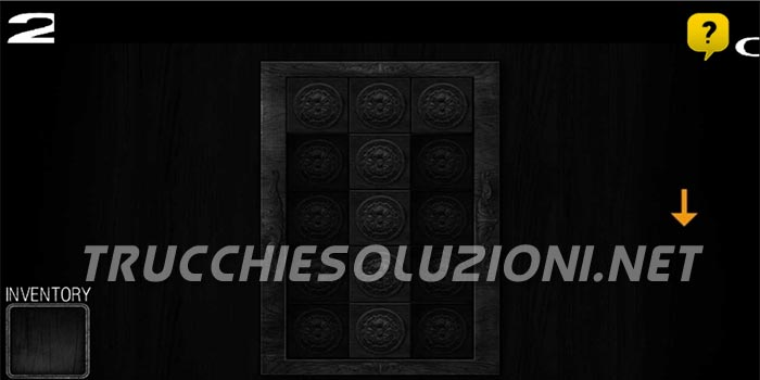 Soluzioni Can You Escape 25 Livello 20