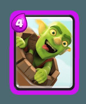 Barile Goblin